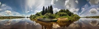 Ветлуга (фото К. Юсупова)