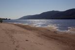 Волга и Жигули с заповедного острова Середыш. Фото Лумир Кус