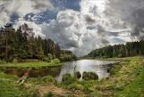 На грани лета (фото К. Юсупова)