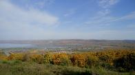 Нугушское водохранилище (фото: Полина Япрынцева)
