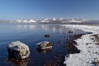 Нугушское водохранилище (фото: Ильдус Нурмухаметов)