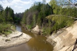 Река Бездна – памятник природы
