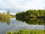 Река Большая Кокшага