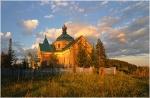 Троицкая церковь (фото А.Андросова)
