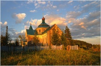 Троицкая церковь (фото А. Андросова)