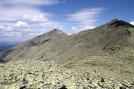 Тулымский хребет. Вершина. Фото Виктора Семенова