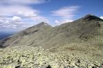 Тулымский хребет. Вершина. Фото ВиктораСеменова