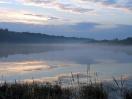 Туман. Фото Лачоха Е.П.