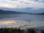 Туман. Фото ЛачохаЕ.П.