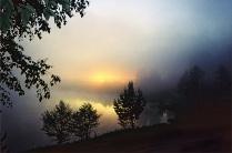 Утро духова дня (фото А. Грозы)