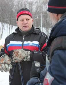 Савинов Виктор Александрович